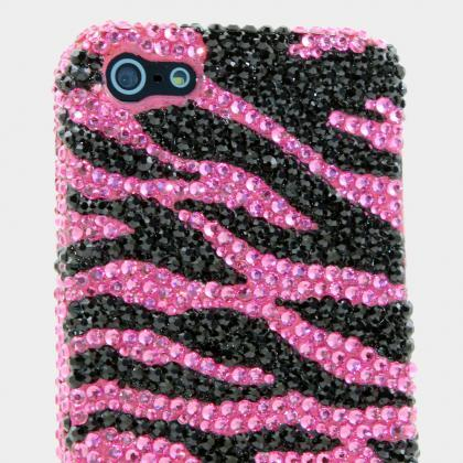 Bling Crystals Phone Case for iPhon..