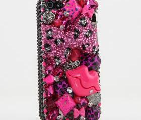 Bling Crystals Phone..