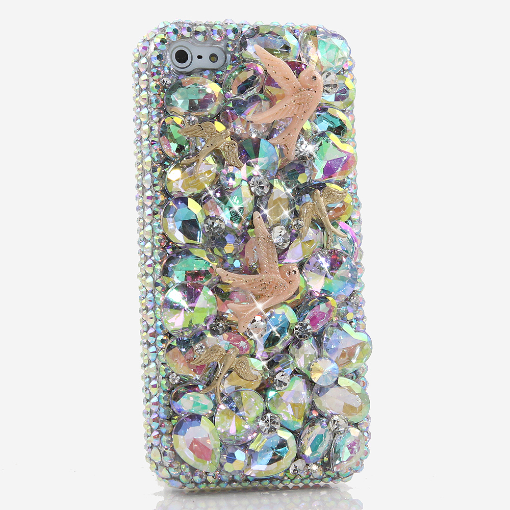factory authentic 4bf99 dd10d Bling Crystals Phone Case For IPhone 6 / 6s, IPhone 6 / 6s PLUS, IPhone 4,  5, 5S, 5C, Samsung Note 2, Note 3, Note 4, Galaxy S3, S4, S5, S6, S6 Edge,  ...